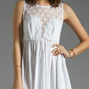Free people dress. Size Small